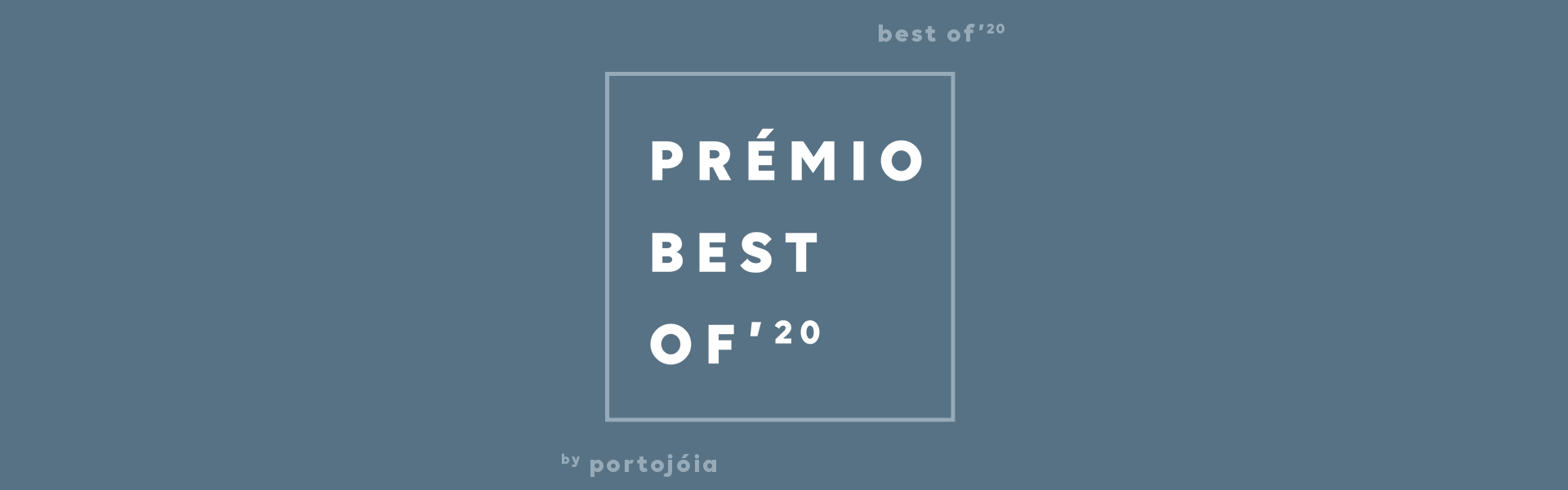 Prémio Best Of